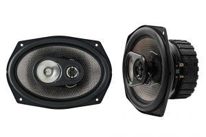 Coaxials/Speakers
