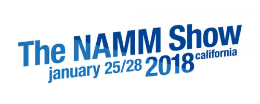 namm-2018